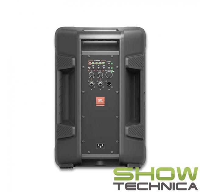 JBL IRX108BT - активная акустическая система
