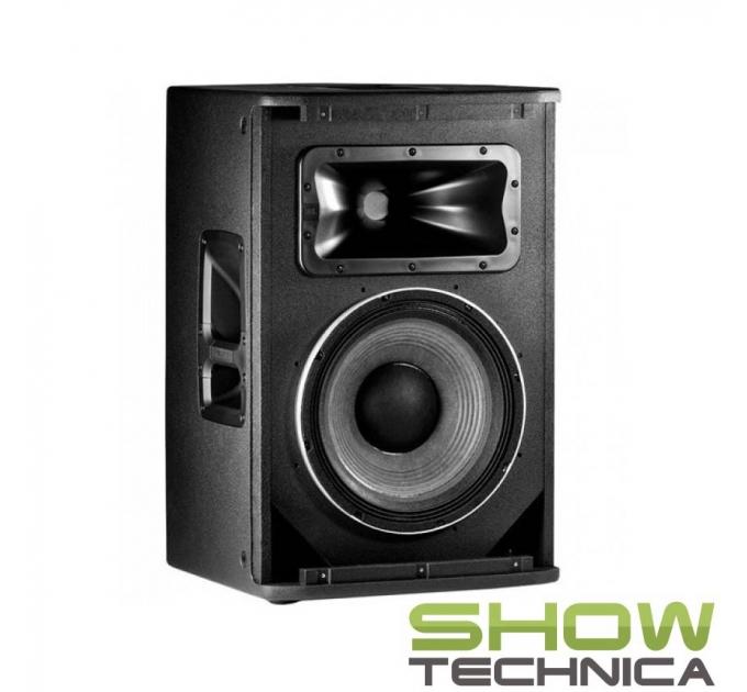 JBL SRX812P - активная акустическая система