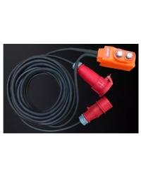 Ручной контроллер Kool Sound Mode-HC для электрической лебедки Mode-611