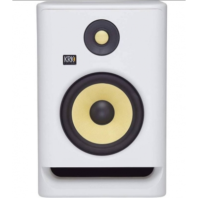 Студийный монитор KRK Rokit 7 White Noise
