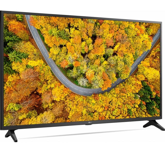 Телевизор LG UP75006LF [43UP75006LF]