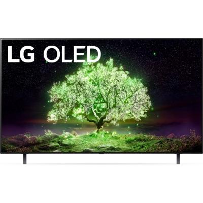 Телевизор LG A16LA [OLED65A16LA]
