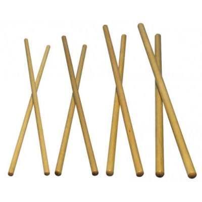 Деревянные палочки для тимбалес LP 246C