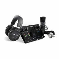 Аудиоинтерфейс M-AUDIO AIR 192|4 Vocal Studio Pro