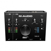 Аудиоинтерфейс M-AUDIO AIR 192|8