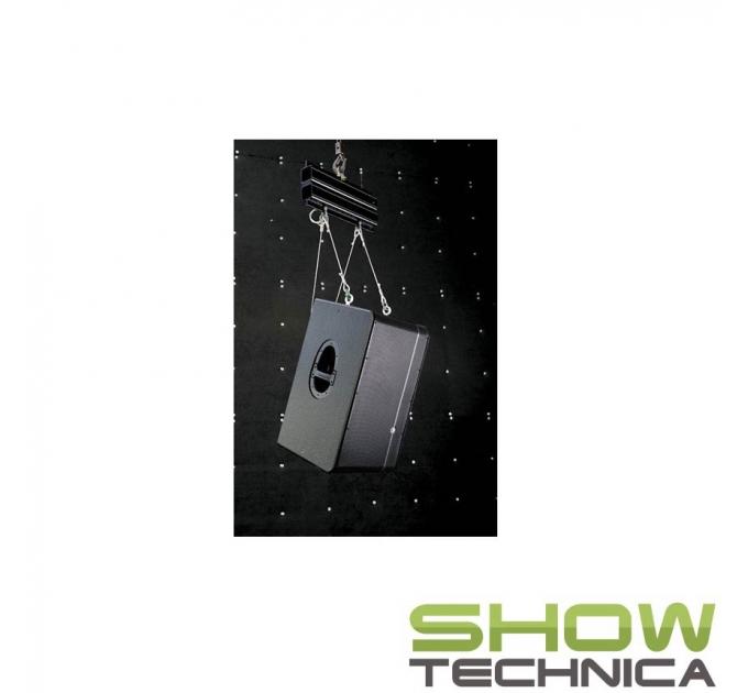 Mackie HD1521 - активная акустическая система