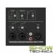 Mackie SRM 550 - активная акустическая система