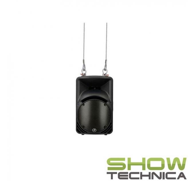 Mackie SRM450 V2 BK - активная акустическая система