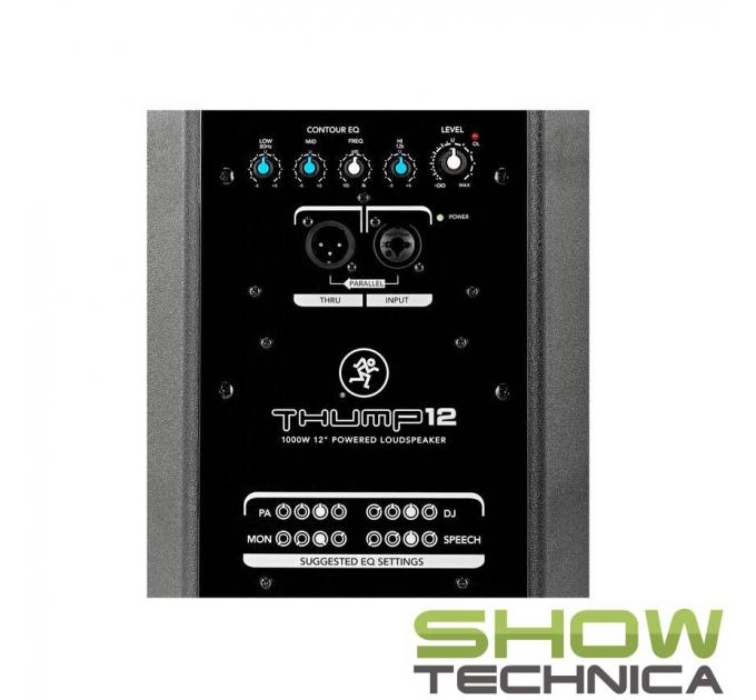 Mackie THUMP12 - активная акустическая система