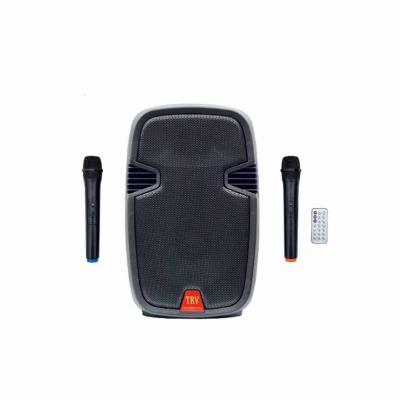 Портативная акустическая система MARKUS TRV-12A