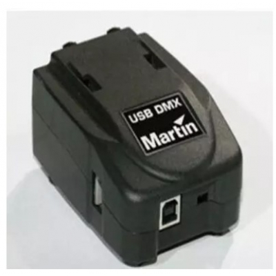 DMX Контроллер PR-1024 MARTIN PRO LIGHTJOCKEY USB-DMX 1024