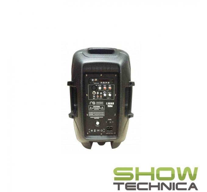Maximum Acoustics E.10 BLU - активная акустическая система