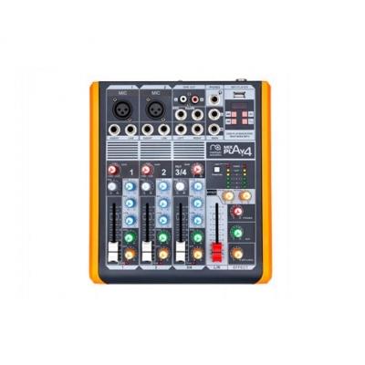 Микшерный пульт Maximum Acoustics Mixaplay.4