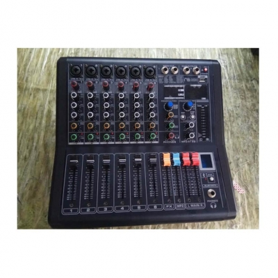 Силовой микшер Maximum Acoustics POWERMIX.5006