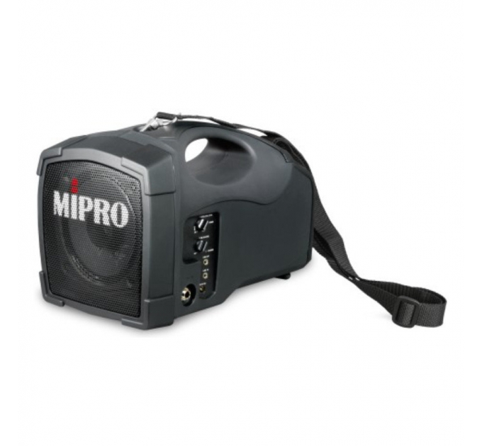 MIPRO MA-101U/MH-80 (801.000 MHz)
