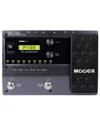 Гитарные эффекты MOOER GE150