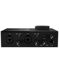 Аудиоинтерфейс Native Instruments Komplete Audio 2
