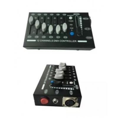 DMX Контроллер New Light C-12