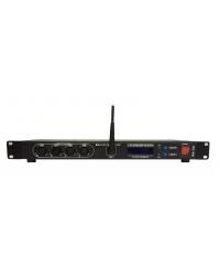 2.4G Беспроводной DMX Сплиттер New Light DD-4W