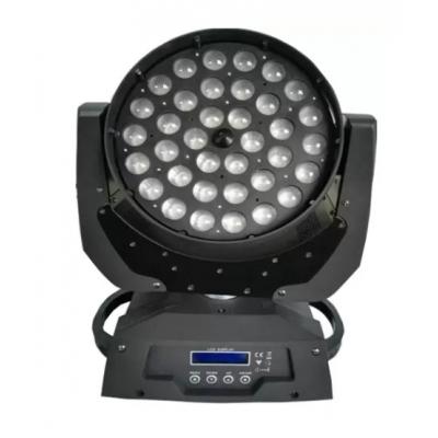 LED Голова New Light M-YL36-15 LED Movng Head Light Zoom 36x15W 6 в 1