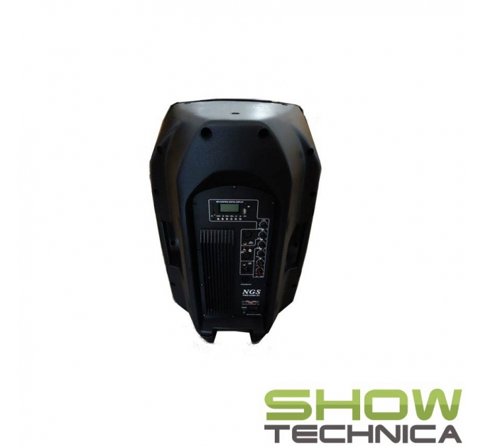 NGS PMQ10AMK-BT 10 150Вт-230Вт - активная акустическая система