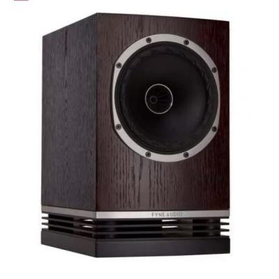 Полочная акустика Fyne Audio F500 Dark Oak