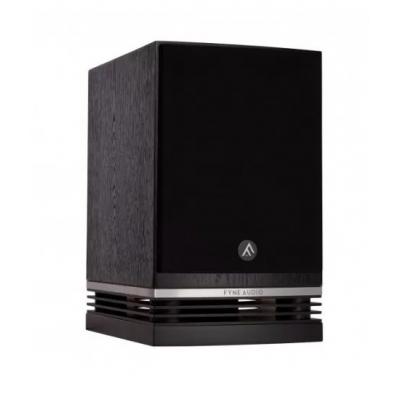 Полочная акустика Fyne Audio F500 Black Oak