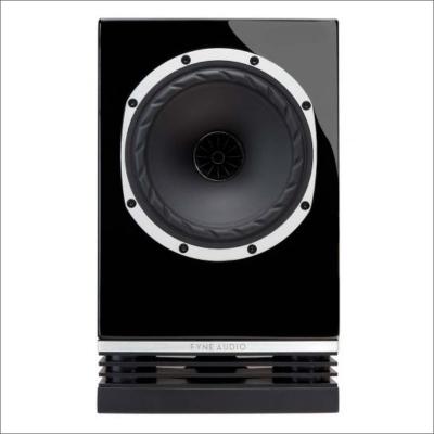 Полочная акустика Fyne Audio F500 Piano Gloss Black