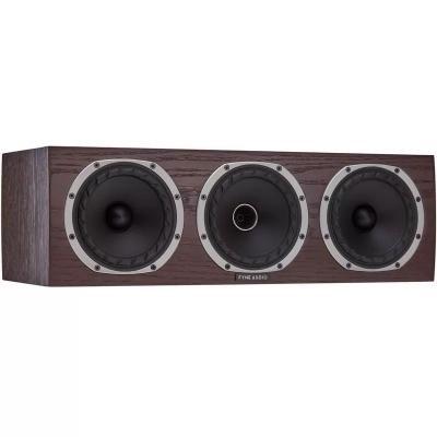 Центральный канал Fyne Audio F500C Dark Oak