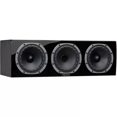 Центральный канал Fyne Audio F500C Piano Gloss Black