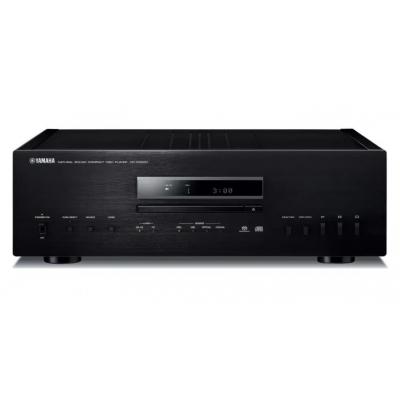 CD проигрыватель Yamaha CD-S3000 Black/Piano Black