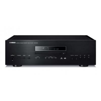 CD проигрыватель Yamaha CD-S2100 Black/Piano Black
