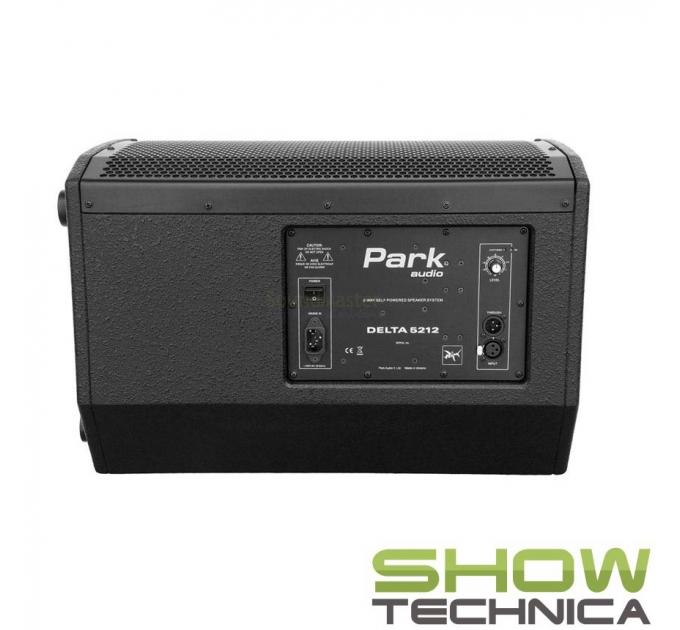 Park Audio DELTA 5212-P - активный напольный монитор