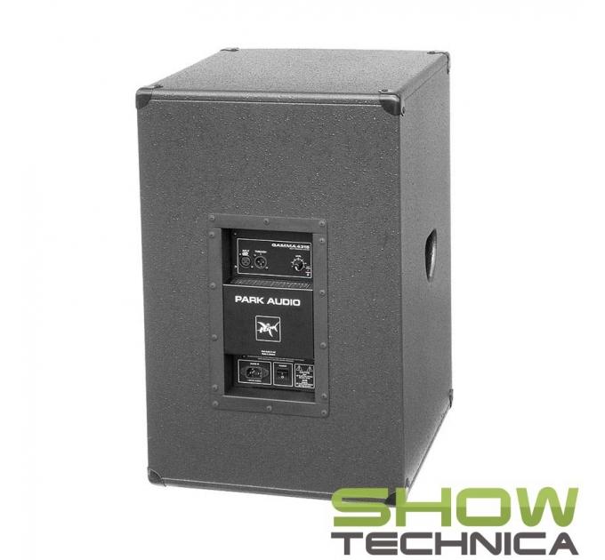 Park Audio GAMMA 4315-P - активная акустическая система
