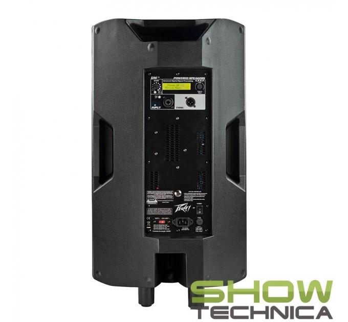 Peavey DM112 - активная акустическая система