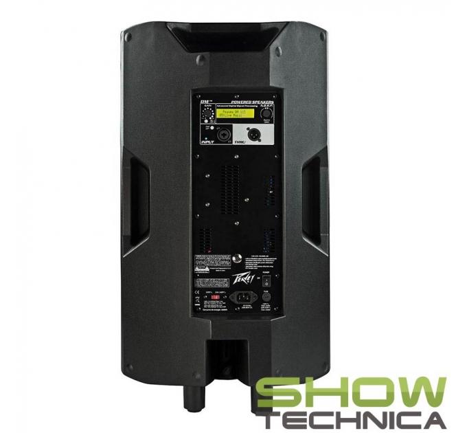 Peavey DM115 - активная акустическая система