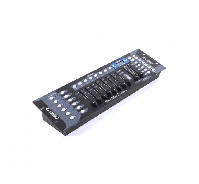 DMX контроллер Perfect PR-D192