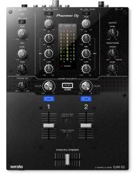 2-канальный DJ микшер Pioneer DJM-S3