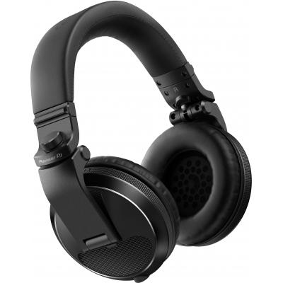 DJ Наушники Pioneer HDJ-X5-K