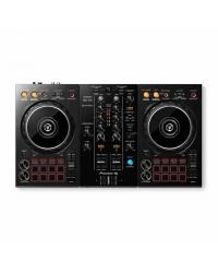 Pioneer DDJ-400 - DJ контроллер