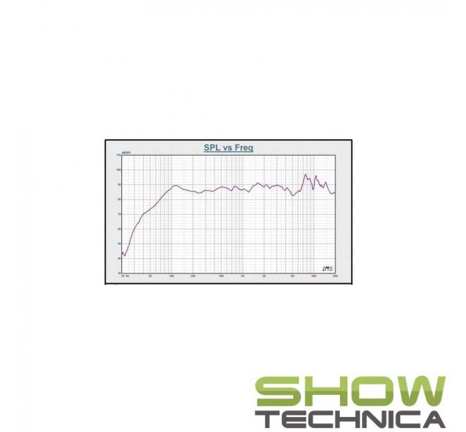 Prodipe CAB 100 - активная акустическая система