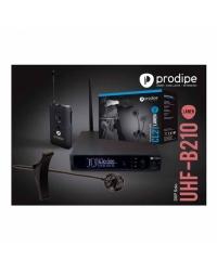 Радиосистема Prodipe B210 DSP Solo CL21