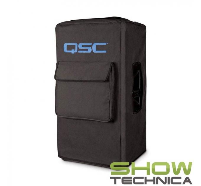 QSC HPR 152i - активная акустическая система