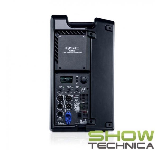 QSC K8.2 - активная акустическая система