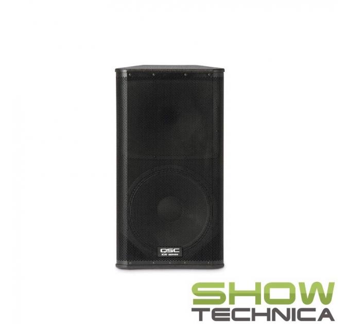 QSC KW 152 - активная акустическая система