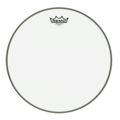 "Пластик для бас-барабана REMO 26"" AMBASSADOR BASS CLEAR"