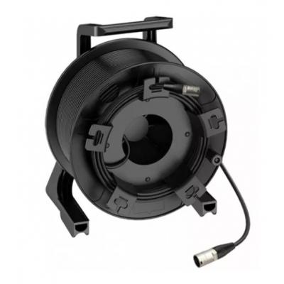 Кабельный барабан с гибким кабелем ROXTONE CDC6XWL70, 70 м