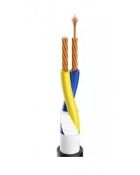 Гибкий акустический кабель Roxtone HFSC225, 2х2.5 кв. мм, вн. диаметр 9.5 мм, 100 м