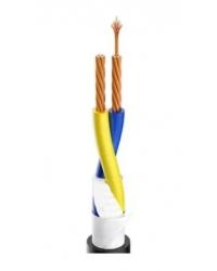 Гибкий акустический кабель Roxtone HFSC240, 2х4 кв. мм, вн. диаметр 11.5 мм, 100 м