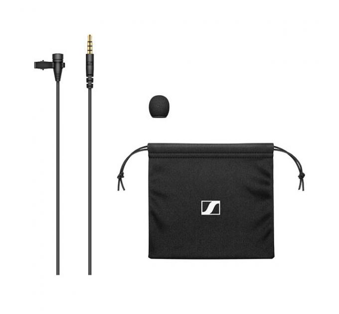 Петличный микрофон SENNHEISER XS Lav Mobile